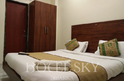 Deluxe Double Bed Rooms