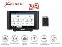 Launch x431 pad3 Car scanner