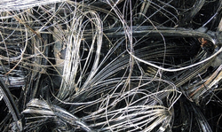 Tyre Scrap Steel Wire