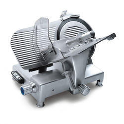 Fresh Chicken Breast Meat Slicer