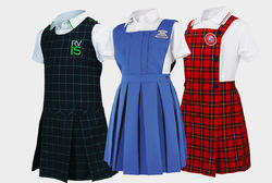 Unisex Yes School Uniform