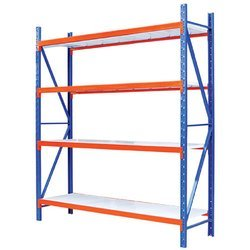 Godrej Medium Duty Racking System