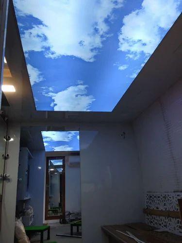 Stretch Ceiling Rs 910 Square Feet Parchhai Id 18045844297