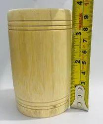 Bamboo Coffee Mug.
