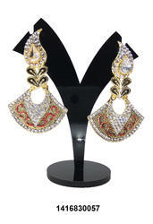 Fancy Designer Earring