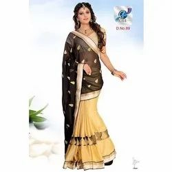 Fancy Bridal Indian Sarees