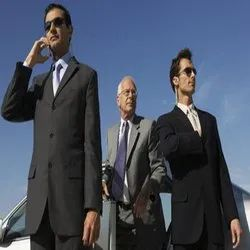 Personal Executive Protection Security Services, Pan India