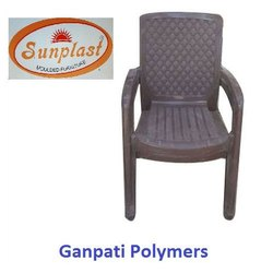 Sunplast Designer Plastic Chair