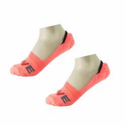 D.M Cotton Girls Socks, Size: Free Size