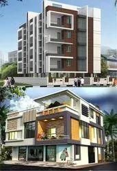 Apartment Building Construction Rate