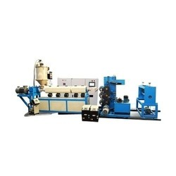 ABS Tube Making Machine