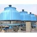 FRP Circle Cooling Tower