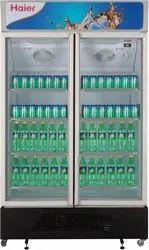 Haier 710 Ltrs Visi Cooler, HVC-710G