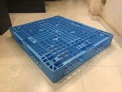Industrial Plastic Pallets