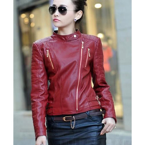 Ladies Winter Leather Jacket At Rs 750 Piece Kalkaji New Delhi