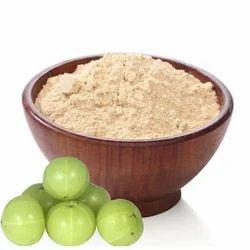 Dried Amla Powder