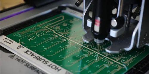 Voltera Printed Circuit Board PCB Printer   ID: 20785863691