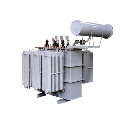 250kva To 5000kva Three Phase Distribution Transformer