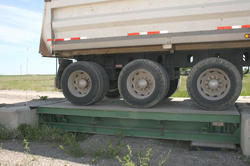 Multi Axle Weighbridge