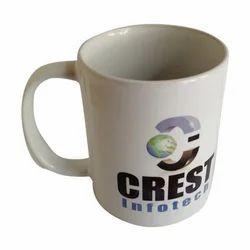 Right Marc Printed Ceramic Coffee Mug, Packaging Type: Box