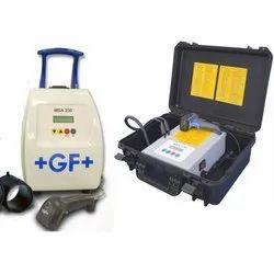 50/60 Hz Georg Fischer Electrofusion Welding Machine, 3.5 Kw, Automation Grade: Automatic