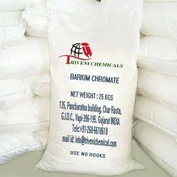 Powder Barium Chromate, 25