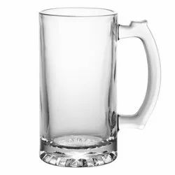 Customize Glass Beer Mug