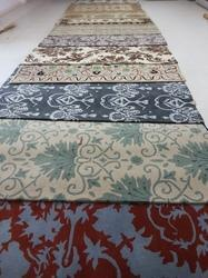 Hand Tufted Modern Design Carpet