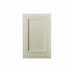 Indoor Off White Tall Standard Door