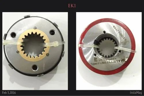 Spare Parts for HMT FN2 Milling Machine