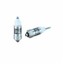 SMC Compact Pneumatic Pressure Sensor PSE53