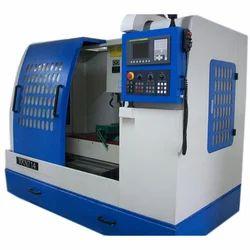 Spare Parts & Accessories CNC Machine Repair Service, For Industrial