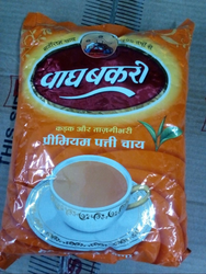 Vagh Bakari Chai Patti