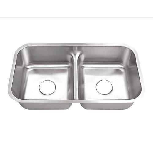 Restaurant Kitchen Sink at Rs 8000 /piece | Stainless Steel Kitchen ...