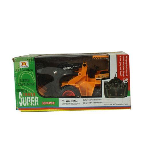 Jcb Toy At Rs 210 Piece Bachchone Ke Khilaune Children Toys