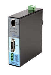 SC10MK Industrial Modbus RTU to TCP Converter