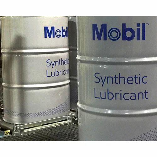 Mobil Shc Gear Oils