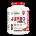 Jumbo Muscle