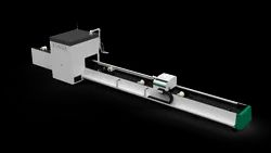 Oree-Lastronics Tube Laser Cutting Machine
