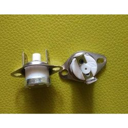 Manual Reset Type Thermostat Switches