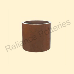 Cylindrical Support Insulators for ESP