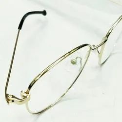 Mens Spectacle Optical Frame, Packaging Type: Box