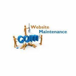 E-Commerce Enabled Online Website Maintenance Services, SEO, Features: Various