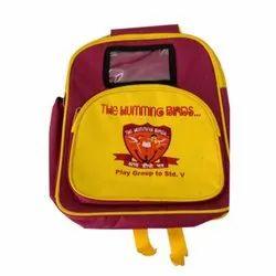 Kids Water Proof School Bag