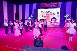 Decoration Programe Date Annual Day Celebration, Requriment location