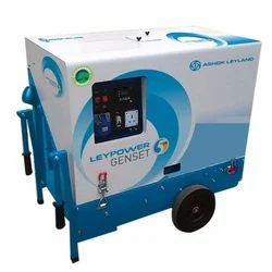 5 kVA Diesel Generator