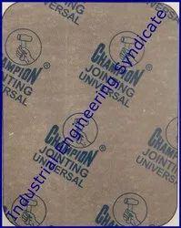 Universal Fiber Jointing Sheets
