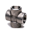 Carbon Steel Socket Weld Unequal Cross