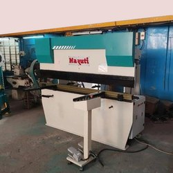 Industrial NC Hydraulic Press Brakes Machine