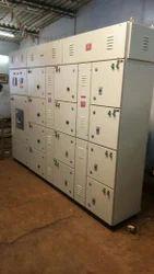 500 KVAR APFC Panel